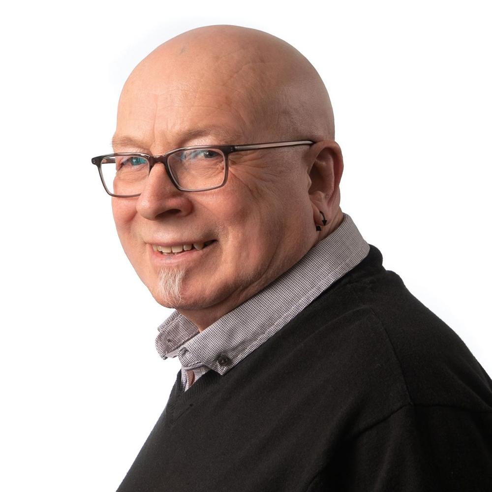 Paul Dyke